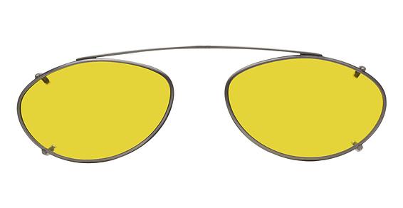 Hilco Enhancer Ellipse Eyeglasses