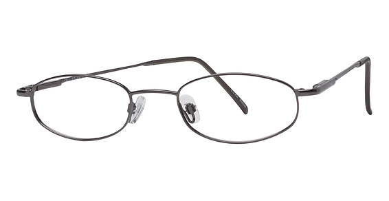 Guess GU 1248 w/Clip Eyeglasses