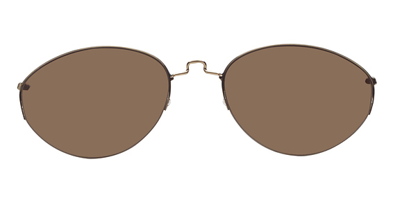 Nine West 21 Clip Sunglasses