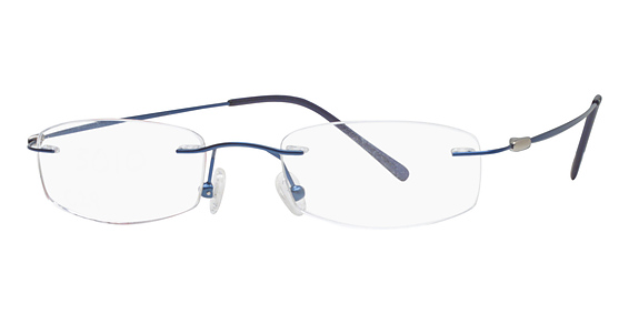 Silver Dollar BTCF3010 Eyeglasses