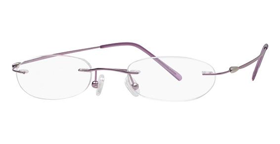 Silver Dollar BTCF3007 Eyeglasses