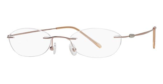 Silver Dollar BTCF3008 Eyeglasses
