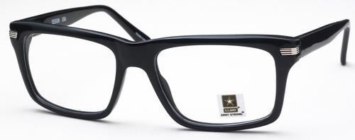 Glasses Frames Us : U.S. ARMY Alpha Eyeglasses Frames
