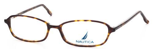 Nautica N8024 Ebony Bone
