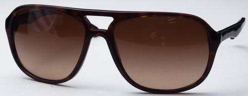 Brooks Brothers BB5007S Brown Translucent