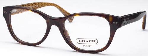 Coach HC6029