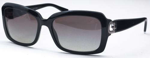 DKNY DY4073 Transparent Gray