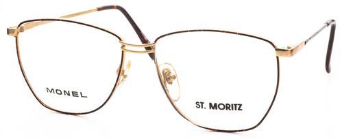 St. Moritz Yvonne