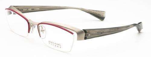 Alain Mikli A0415 Eyeglasses