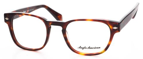 cee9fc812f Anglo American Fitz Eyeglasses Frames