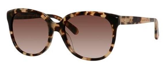 Kate Spade Eyeglass Frames 2014 : Kate Spade Bayleigh/S Eyeglasses Frames