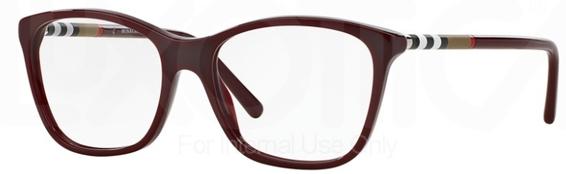 Burberry Eyeglass Frame Warranty : Burberry BE2141 Eyeglasses Frames