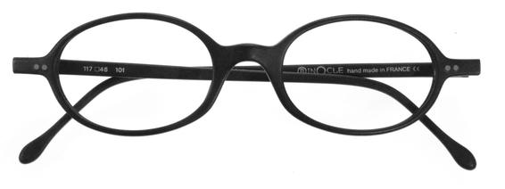 Dolomiti Eyewear Binocle 117 Eyeglasses