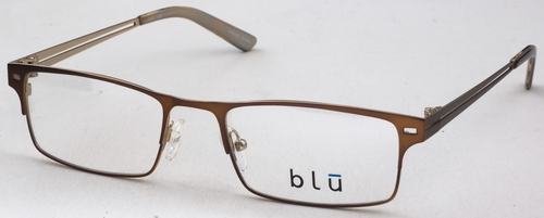 Zimco Blu 112 Brown