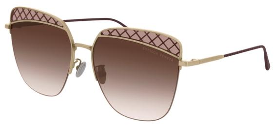 Bottega Veneta BV0250S Sunglasses