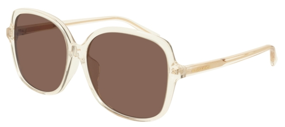 Bottega Veneta BV1053SA Sunglasses