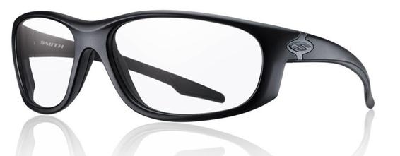 Smith Chamber Tac/RX Eyeglasses