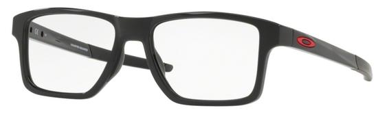Oakley Chamfer Squared OX8143 Eyeglasses