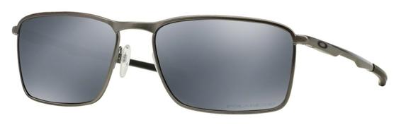 5b445b20e03 Oakley Conductor 6 Polarized Sunglasses - Lead prizm Daily