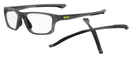 Oakley Crosslink Fit OX8136 Eyeglasses
