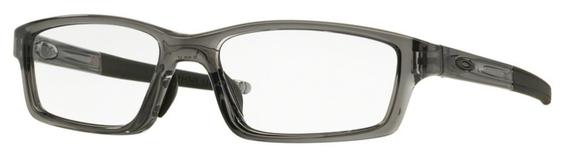 Oakley Crosslink Pitch (A) OX8041 Asian Fit Eyeglasses