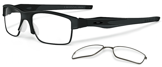 Oakley Crosslink Switch OX3128 Eyeglasses