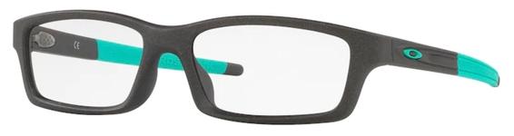 Oakley Crosslink Youth (Asian Fit) OX8111 Eyeglasses