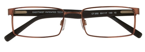 Aspex CT202 Eyeglasses