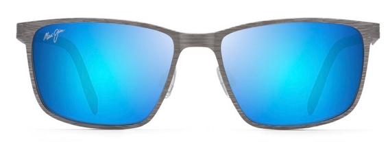 Maui Jim Cut Mountain 532 Sunglasses