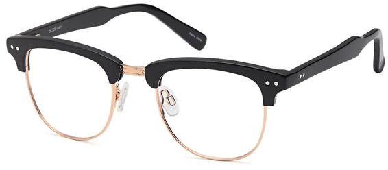 Capri Optics DC326 Eyeglasses