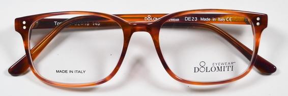 Dolomiti Eyewear DE23