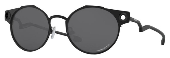 Oakley Deadbolt OO6046 Sunglasses