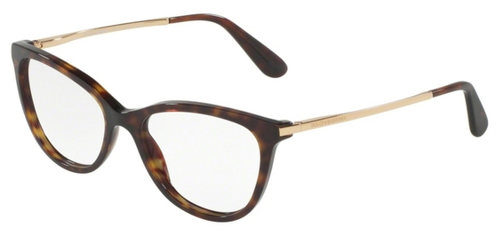 Dolce & Gabbana DG3258