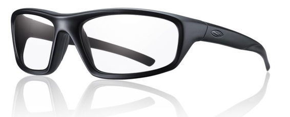 Smith Director Tac/RX Eyeglasses