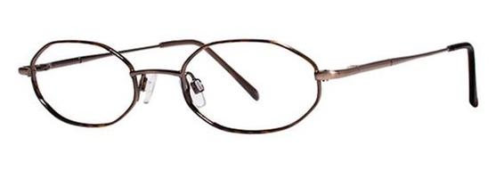Modern Optical Dividend Eyeglasses