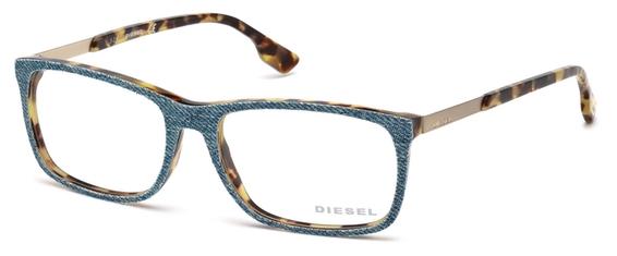 Diesel DL5166 Eyeglasses