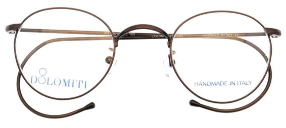 Dolomiti Eyewear DM8 Cable Eyeglasses