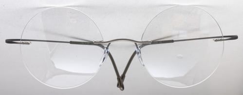 Chakra Eyewear Core 2- Silhouette 5515
