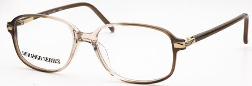 Silver Dollar Quincy Eyeglasses