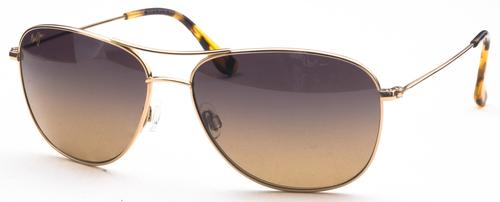 Maui Jim Cliff House 247 Sunglasses