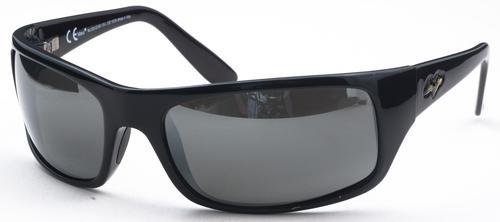 Maui Jim Peahi 202 Sunglasses