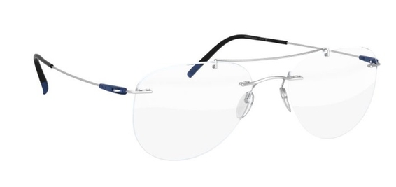Silhouette Dynamics Colorwave BG Eyeglasses