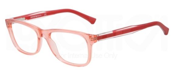 Emporio Armani EA3001 Eyeglasses Frames