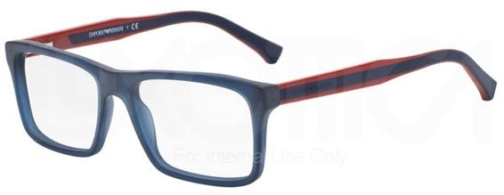 emporio armani ea3002 - Emporio Armani Glasses Frames