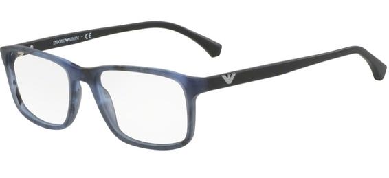 Emporio Armani EA3098F Eyeglasses