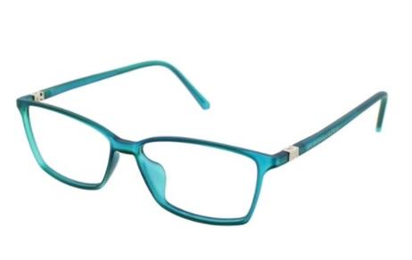 BCBG Max Azria Evie Eyeglasses Frames