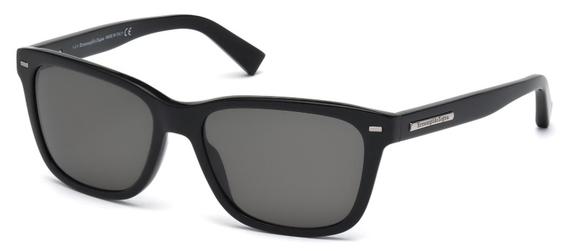 Ermenegildo Zegna EZ0002 Sunglasses