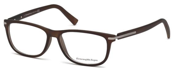 a72de29848e Ermenegildo Zegna EZ5005 Eyeglasses Frames