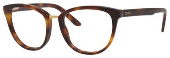 Smith Ambrey Eyeglasses