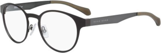 Hugo BOSS 0872 Eyeglasses